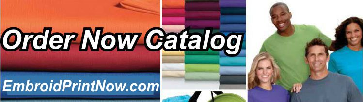 order now catalogo embroidmenow